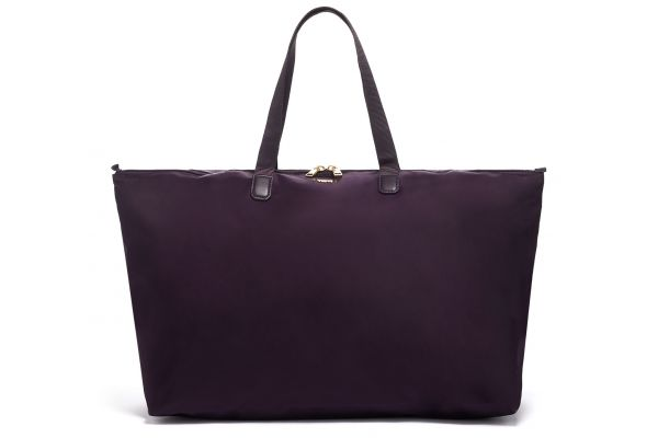 Tumi Voyageur Blackberry Just In Case Tote - 1100421087