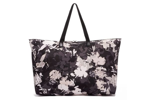 Tumi Voyageur African Floral Just In Case Tote - 1100437520
