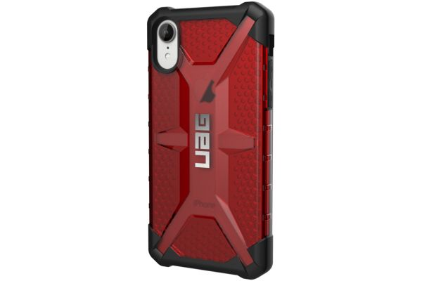 Urban Armor Gear Plasma Series Magma iPhone XR Case - 111093119393