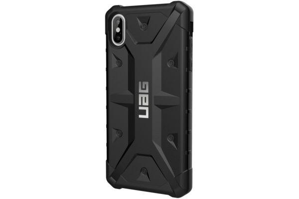 Urban Armor Gear Black Pathfinder Series iPhone XS Max Case - 111107114040