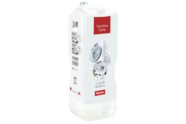 Large image of Miele TwinDos Care Cleaning Agent - 11171450