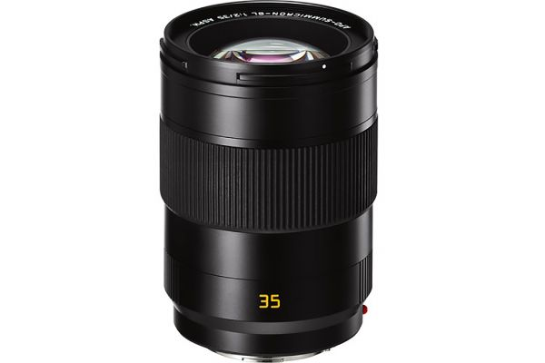 Large image of Leica APO-Summicron-SL 33mm f/2 ASPH Lens - 11184