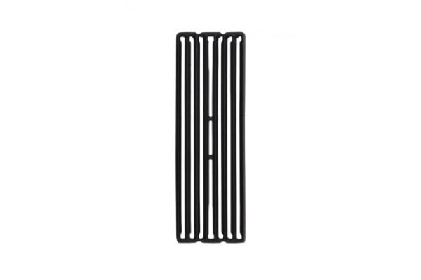 """Broil King 19.25"""" X 6"""" Cast Iron Cooking Grids - 11229"""