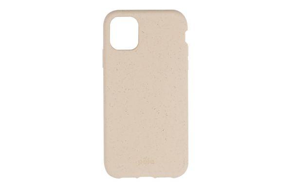 Large image of Pela Sea Shell Eco-Friendly iPhone 11 Pro Max Case - 11273-IPXIMAX-SEASHELL-PKG