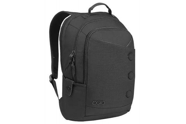 Large image of Ogio Soho Women's Black Laptop Backpack - 114004.03