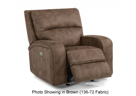 Flexsteel - 1150-54PH-136-04 - Recliners