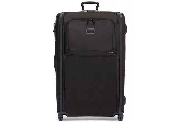 Large image of TUMI Alpha 3 Worldwide Trip Expandable 4 Wheeled Packing Case - 1171681041
