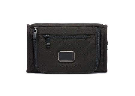Tumi Alpha 3 Black Travel Kit - 1172531041