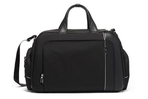 Tumi Arrive Black Aldan Duffel Bag - 1173421041