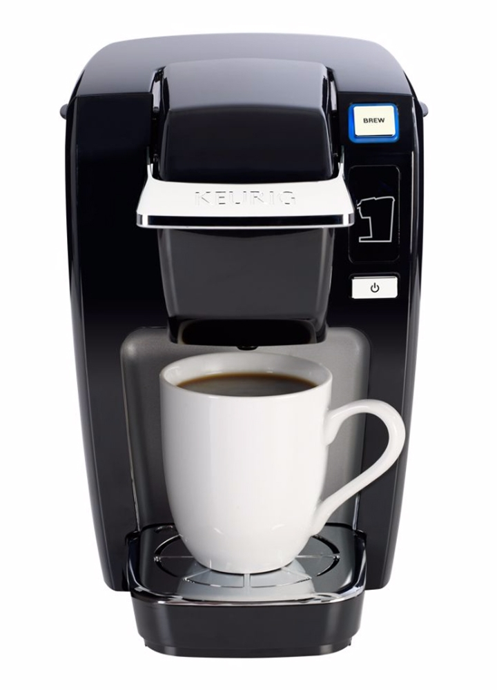 Keurig Mini K15 Black Brewing System 120309