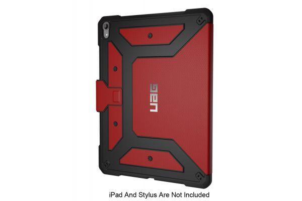 Large image of Urban Armor Gear Metropolis Magma iPad Pro 12.9-Inch Case (2018) - 121396119393
