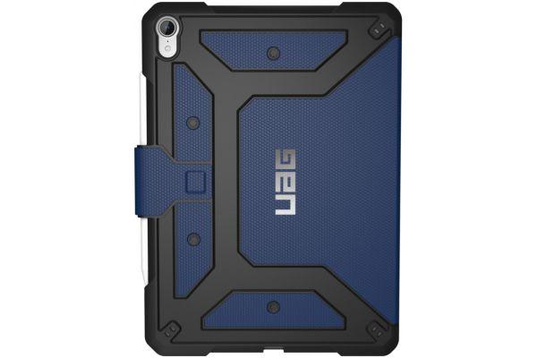 "Large image of Urban Armor Gear Cobalt Metropolis iPad Pro 11"" Case (2018 and 2019) - 121406115050"