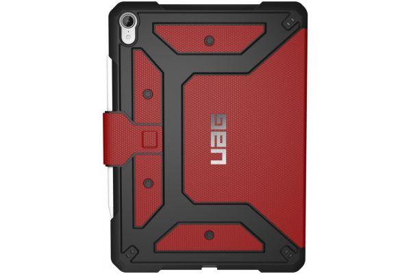 "Large image of Urban Armor Gear Magma Metropolis iPad Pro 11"" Case (2018 and 2019) - 121406119393"