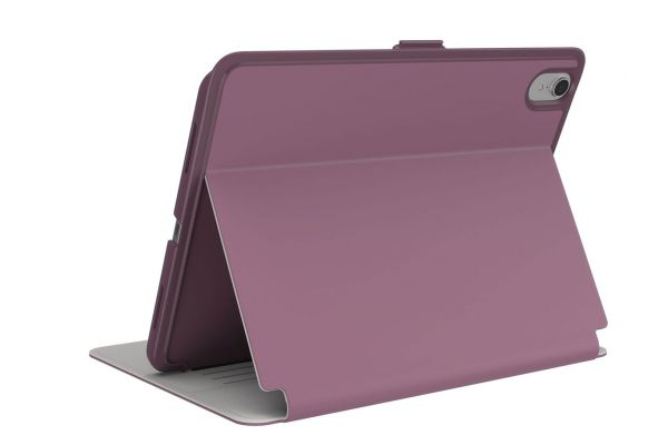 Speck Balance Folio Plumberry Purple 11-Inch iPad Pro Cases - 1220117265