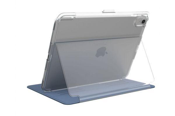 Speck Balance Folio Clear Marine Blue 11-Inch iPad Pro Cases - 1220127399