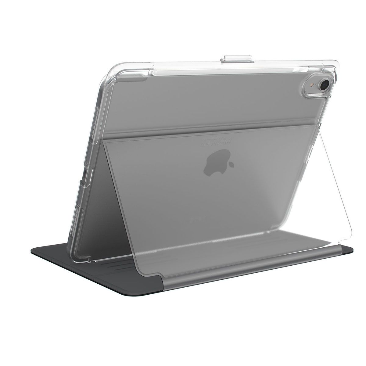 superior quality 45221 674b0 Speck Balance Folio Clear Black 11-Inch iPad Pro Cases