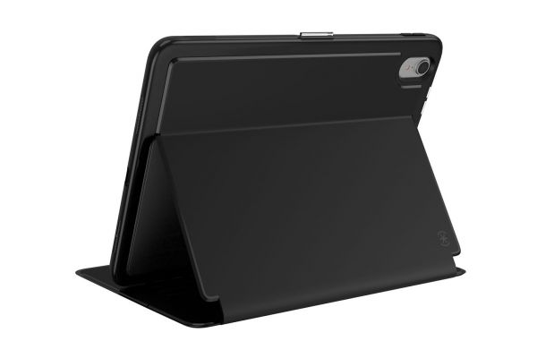 Large image of Speck Presidio Pro Folio Black 11-Inch iPad Pro Cases (1st Generation) - 1220131050
