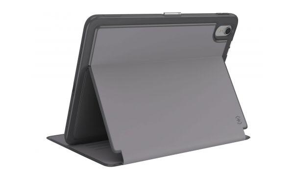 Large image of Speck Presidio Pro Folio Slate Grey 11-Inch iPad Pro Cases (1st Generation) - 1220137684