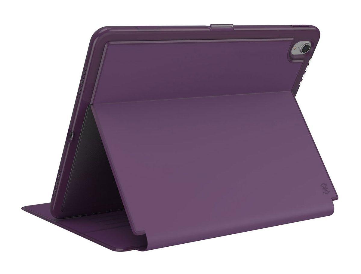 premium selection ab558 bd806 Speck Presidio Pro Folio Eggplant Purple 12.9-Inch iPad Pro Cases (2018)