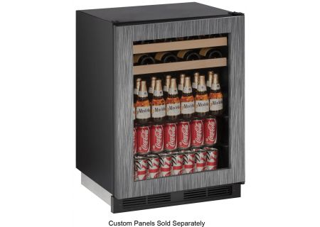 U-Line - U-1224BEVINT-00B - Wine Refrigerators and Beverage Centers