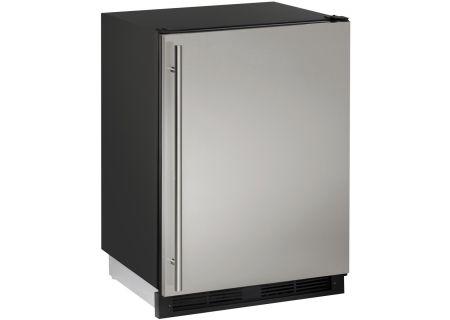 U-Line - U-1224RS-00B - Compact Refrigerators