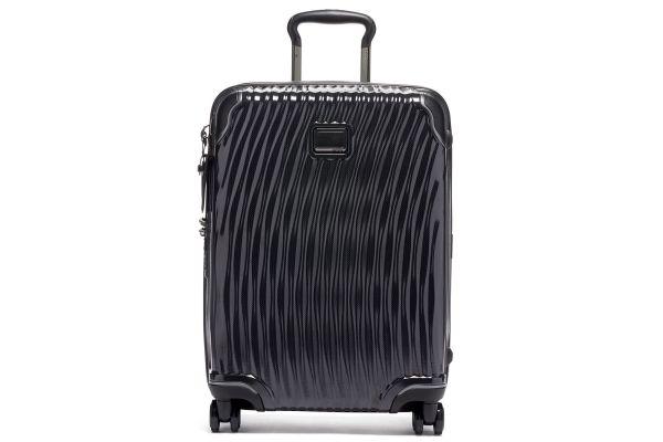 Large image of TUMI Latitude Black Continental Carry-On - 1235411041