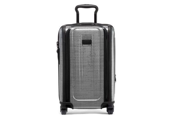 Tumi Tegra-Lite 2 T-Graphite International Expandable 4 Wheeled Carry-On - 124842T484