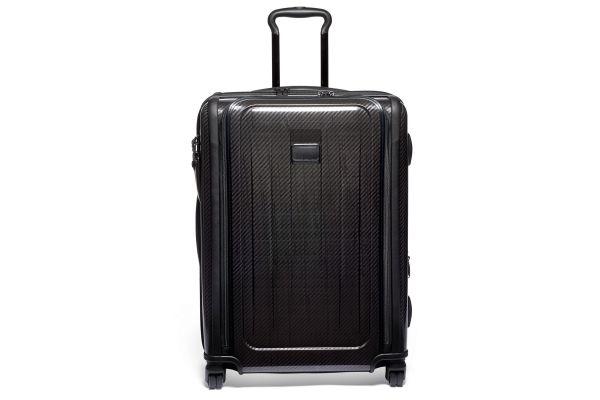 Large image of TUMI Tegra-Lite 2 Black Graphite Short Trip Expandable 4 Wheeled Packing Case - 1248441060