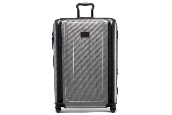 Large image of Tumi Tegra-Lite 2 T-Graphite Large Trip Expandable 4 Wheeled Packing Case - 124845T484