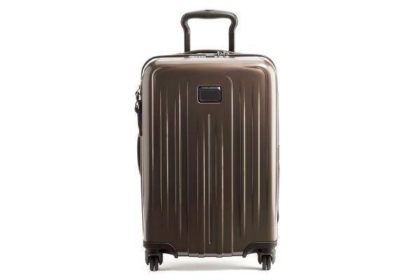 Large image of TUMI V4 Mink International Expandable 4 Wheeled Carry-On - 124855T315