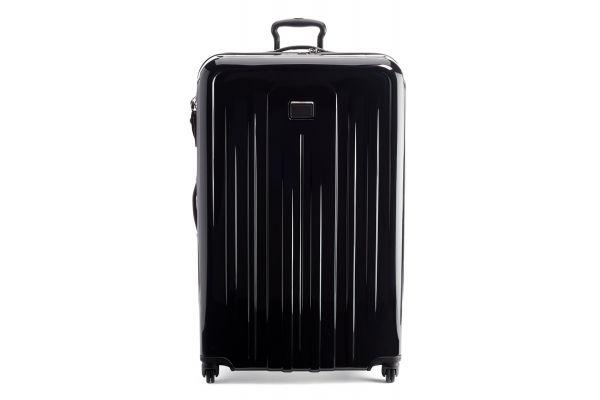 Large image of TUMI V4 Black Worldwide Trip 4 Wheeled Packing Case - 1248581041