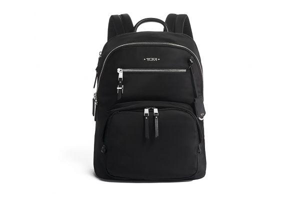Large image of Tumi Voyageur Black Hilden Backpack - 1250491077
