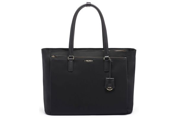 Large image of TUMI Voyageur Black Bailey Business Tote - 1250851041