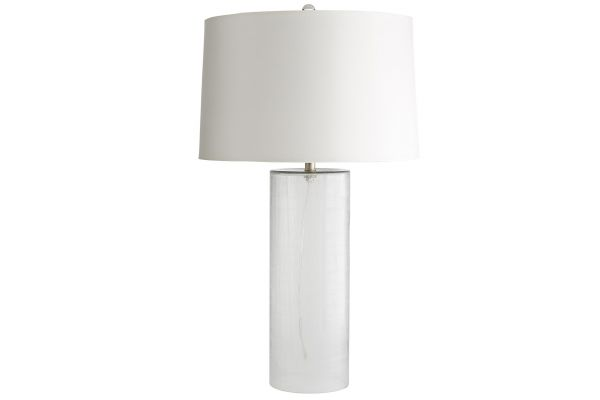 Arteriors Leigh White Table Lamp - 12979-688
