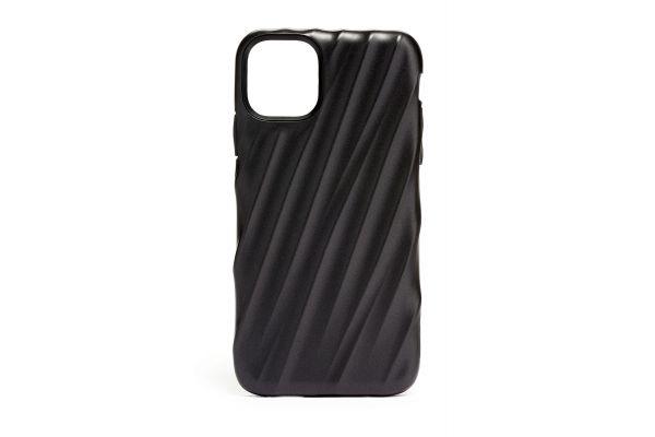Tumi 19 Degree Collection Matte Black iPhone 11 Pro Max Case - 1319058712