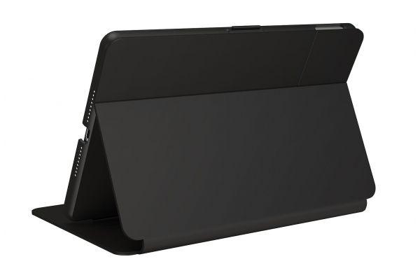 Large image of Speck Balance Folio Black 10.2-inch iPad Case (2019) - 133535-1050