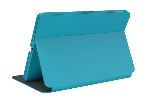 Large image of Speck Balance Folio Bali Blue 10.2-inch iPad Case (2019) - 1335358528