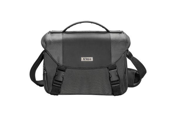 Large image of Nikon DSLR Value Pack Camera Shoulder Bag - 13544