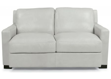 Flexsteel Blake Leather Loveseat - 1369-20-014-19