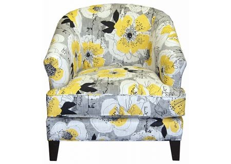 Jonathan Louis Glendora Accent Chair - 14457GLENDORA