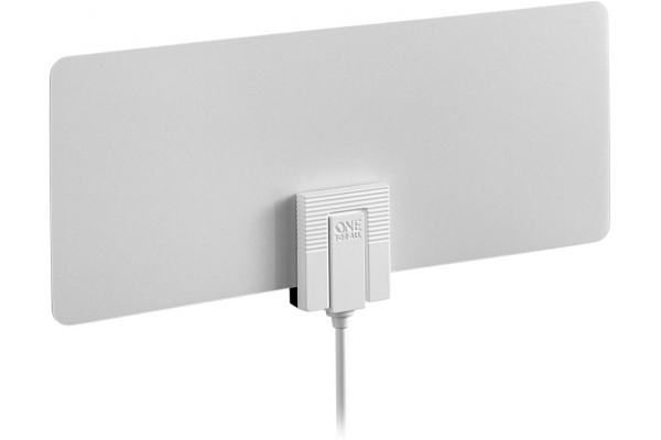 Large image of One For All City Line Indoor HDTV Antenna - A214503A