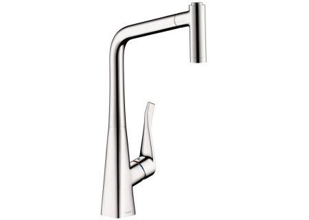 Hansgrohe - 14820001 - Faucets