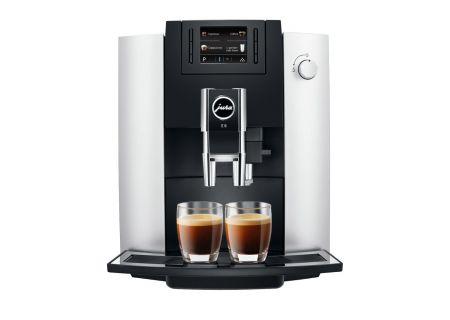 Jura E6 Platinum Espresso Machine - 15070