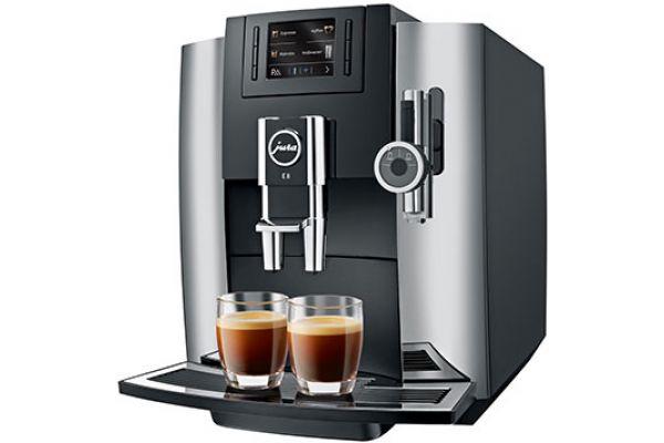 Jura Impressa E8 Coffee Center - 15097