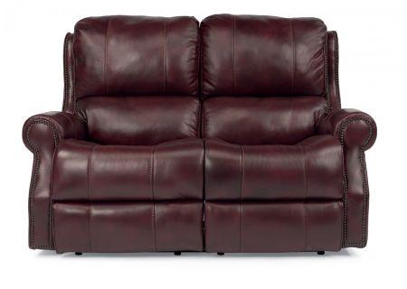 Flexsteel - 1533-60P-418-62 - Sofas