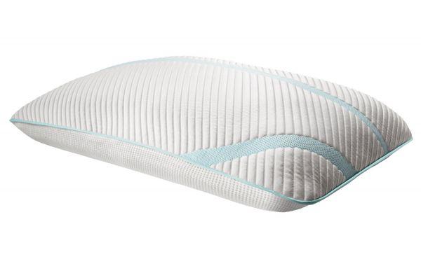 Tempur-Pedic TEMPUR-Adapt Queen ProLo Cooling Pillow - 15371150