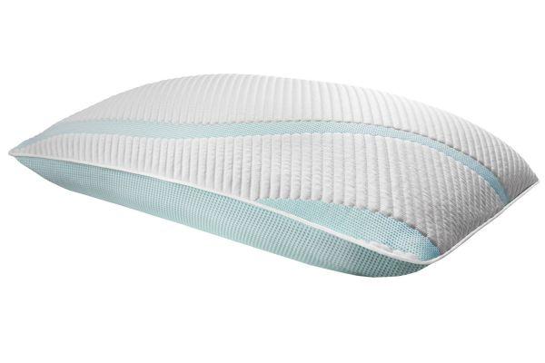 Large image of Tempur-Pedic TEMPUR-Adapt Queen ProMid Cooling Pillow - 15372150