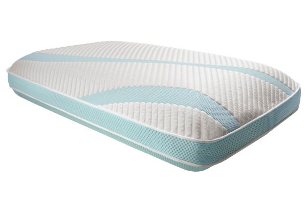 Tempur-Pedic TEMPUR-Adapt Queen ProHi Cooling Pillow - 15373150