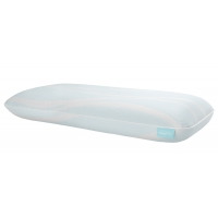 Tempur-Pedic breeze King ProLo + Advanced Cooling Pillow