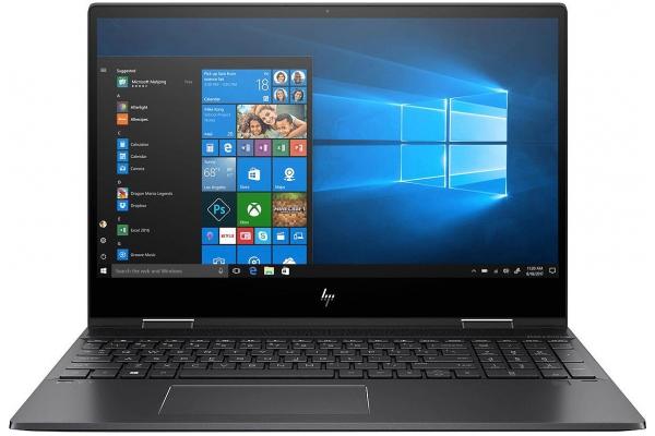 "Large image of HP Envy x360 15.6"" Laptop Computer AMD Ryzen 5 4500U, 8GB RAM 512GB SSD, AMD Radeon Vega 7 Graphics - 15DS1010NR"